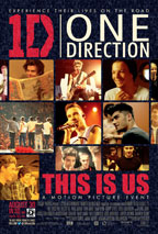 One Direction: This Is Us preview