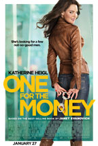 One for the Money preview