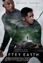 After Earth preview