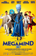 MegaMind preview