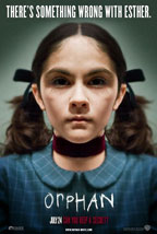 Orphan preview