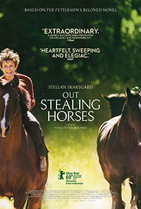 Out Stealing Horses preview