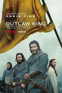 Outlaw King preview