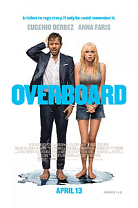 Overboard preview