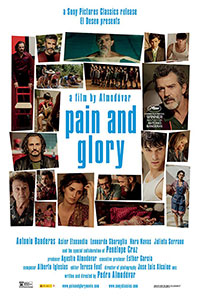 Pain & Glory preview