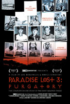 Paradise Lost 3: Purgatory preview