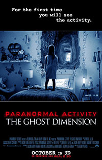 Paranormal Activity: The Ghost Dimension preview