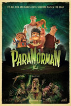 ParaNorman preview