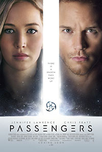 Passengers preview
