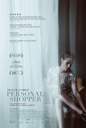 Personal Shopper preview