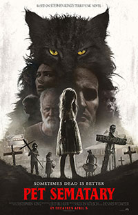 Pet Sematary preview