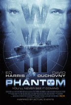 Phantom preview