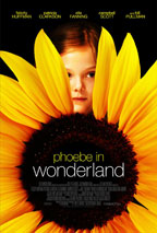 Phoebe in Wonderland preview