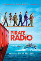 Pirate Radio preview