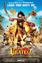 Pirates! Band of Misfits preview