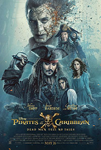 Pirates of the Caribbean: Dead Men Tell No Tales preview