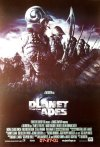 Planet of the Apes preview