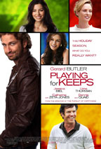 Playing for Keeps preview