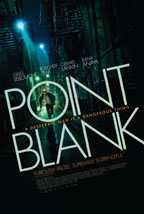 Point Blank preview