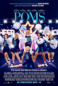 Poms preview