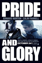 Pride and Glory preview