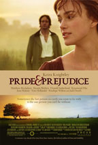 Pride and Prejudice preview