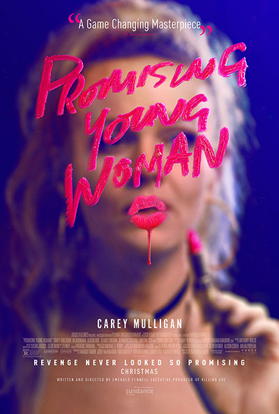 Promising Young Woman preview