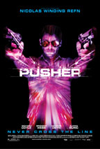 Pusher preview