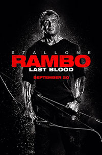 Rambo: Last Blood preview