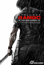 Rambo preview