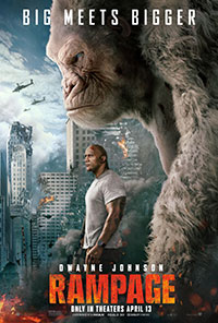 Rampage preview