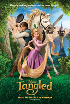 Tangled preview
