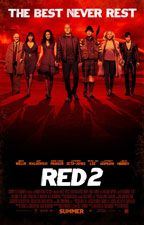 RED 2 preview