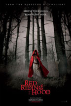 Red Riding Hood preview