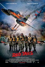 Red Tails preview