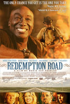 Redemption Road preview