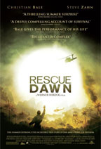 Rescue Dawn preview