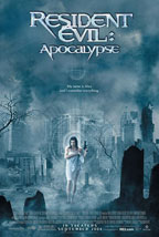 Resident Evil: Apocalypse preview