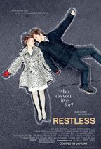 Restless preview