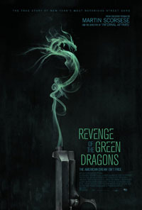Revenge of the Green Dragons preview