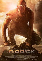 Riddick preview