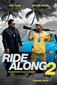 Ride Along 2 preview