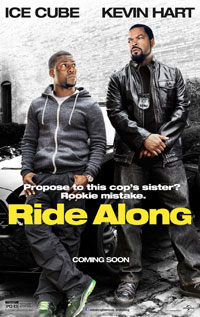 Ride Along preview