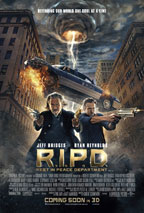 R.I.P.D. preview