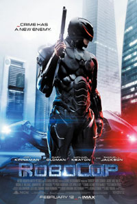 RoboCop preview