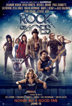 Rock of Ages preview