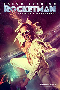 Rocketman preview