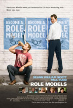 Role Models preview