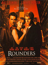 Rounders preview