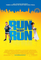 Run, Fatboy, Run preview